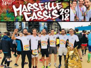 Marseille-Cassis 2018 : une transhumance réussie!